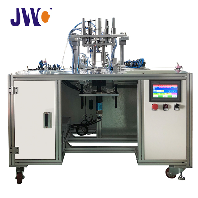Full Automatic N95 Mask Machine
