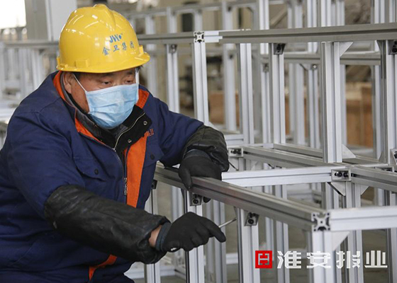 Great! Jinhu Entrepreneurs suspends US $ 6 million in orders from Europe and the United States to make mask production lines for Chinese companies